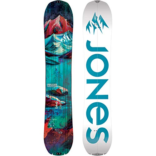 Jones Damen Dreamcatcher 19/20 Splitboard