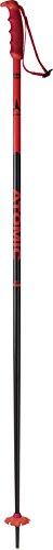Atomic Redster 1 Paar Race-Skistöcke, Rot/Schwarz, 120 cm