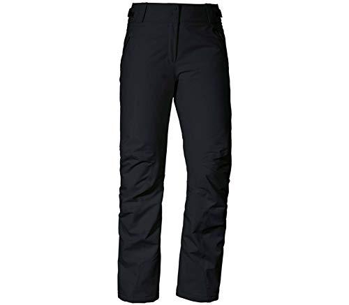 Schöffel Damen Ski Pants Alp Nova Hose, black, 42