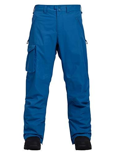Burton Herren Covert Snowboard Hose, Vallarta Blue, XS