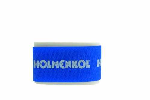 Holmenkol Unisex– Erwachsene SkiClip Nordic, blau