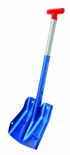 bca Schaufel B1 EXT BOMBER SHOVEL Lawinenschaufel, blau, 53 x 34 x 11.5 cm, 27 Liter