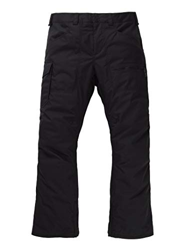 Burton Herren Covert Snowboard Hose, True Black, XS
