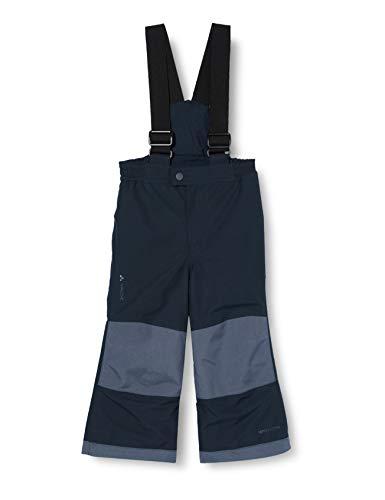 VAUDE Unisex Snow Cup Pants III Hose,eclipse uni, 92