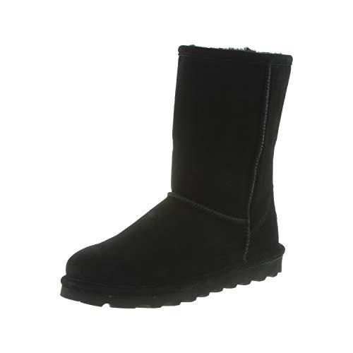 Bearpaw Lammfell Stiefel Elle Short 39 Black II (011)