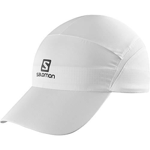 Salomon XA Cap Mit Verstellbarem Schnallenverschluss und AdvancedSkin Shield-Technologie Für Trailrunning
