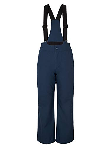 Ziener Kinder ALENKO Junior Skihose, Winterhose | Wasserdicht, Winddicht, Warm, Dark Navy, 164