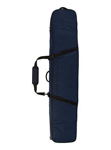 Burton Unisex– Erwachsene Wheelie Gig Board Bag, Dress Blue, 166