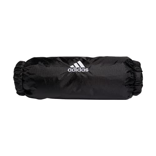 adidas Fussball Handwärmer, Unisex, schwarz/weiß