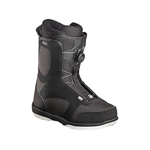 HEAD Unisex-Erwachsene 353507-285 Sport-Kompressionsbekleidung, schwarz, 10.5