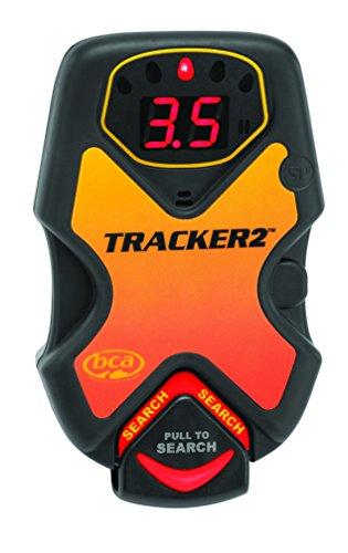 bca Tracker Lvs Geräte Tracker2, mehrfarbig, One Size