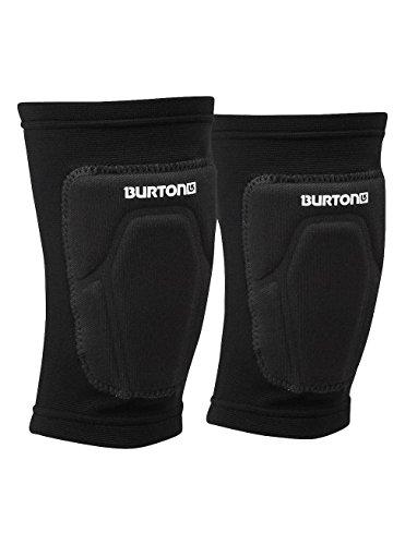 Burton Herren Basic Knee Pad Knieschoner, True Black, XS