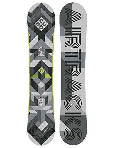 Airtracks Snowboard CUBO Wide 165 cm