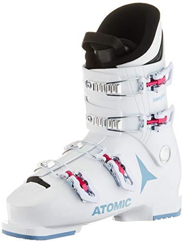 Atomic Unisex-Erwachsene ABO ATO All Mtain Inl Schneestiefel, Weiß (White/Denim Blue 000), 42/43 EU
