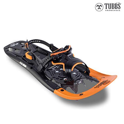 TUBBS Flex ALP 22w, 24 und XL (2020) - Schneeschuhe für Damen und Herren, Größe:24'' (61 cm)