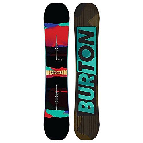 Burton Herren Freestyle Snowboard Process 159