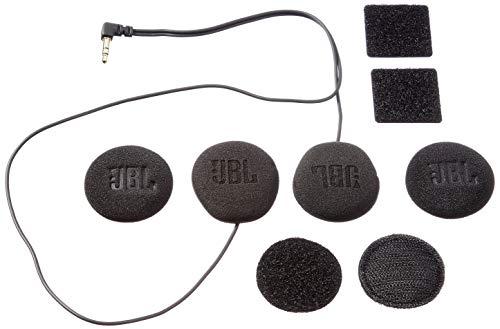CARDO, 45 MM JBL Dual HD-Kopfhörer-Audio-Kit für Gegensprechanlage
