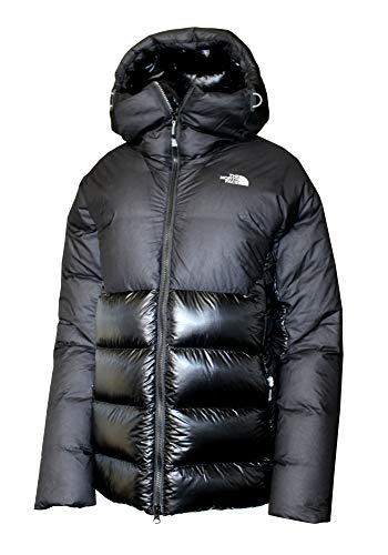 The North Face Women's Summit L6 Down Belay Parka Jacket