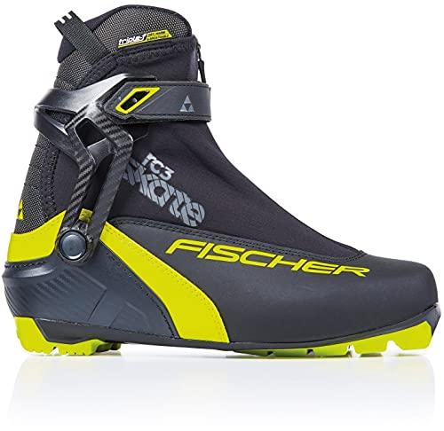 Fischer RC3 Skate Langlaufschuhe schwarz 45