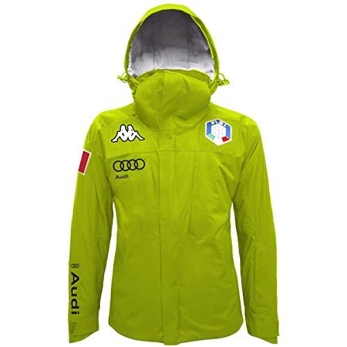 Kappa 6Cento 650A FISI Jacket (S)