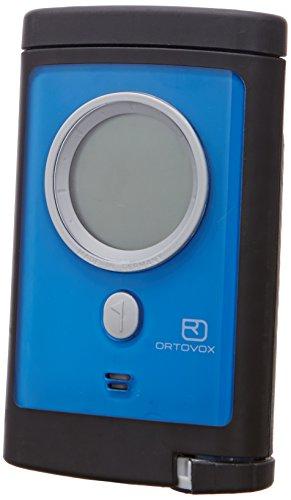 ORTOVOX LVs Gerät 3, Blue Ocean, 12 x 7.3 x 2.7 cm
