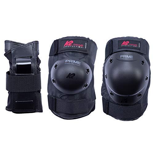 K2 PRIME PAD SET M – black - red – 30E1412