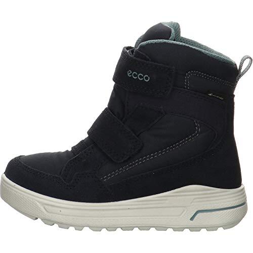 ECCO Jungen Boots Urban Snowboarder blau Gr. 30