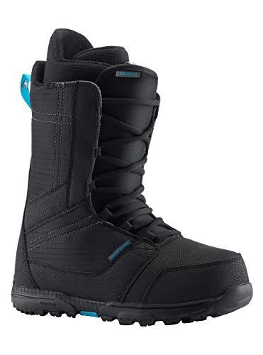 Burton Herren Invader Black Snowboard Boot,41 EU