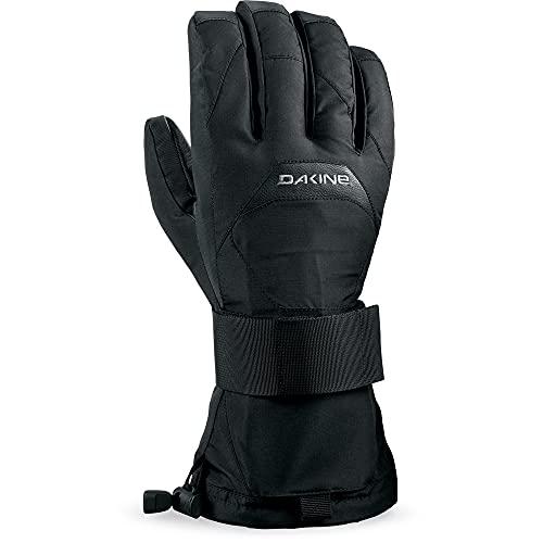 Dakine Herren Handschuhe Wristguard Gloves, Black, M