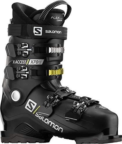SALOMON X Access X70 Wide Herren Skischuhe, Größen Mondopoint:30/30.5 MP