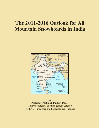The 2011-2016 Outlook for All Mountain Snowboards in India
