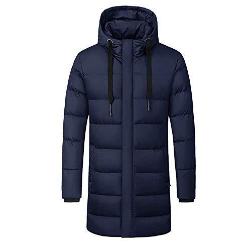LIIYANN Beheizte Herrenjacke, USB-Softshell-Winterjacke mit 3 optionalen temperaturbeständigen, Wasserdichten Heizjacken für das tägliche Skifahren im Freien, Unisex
