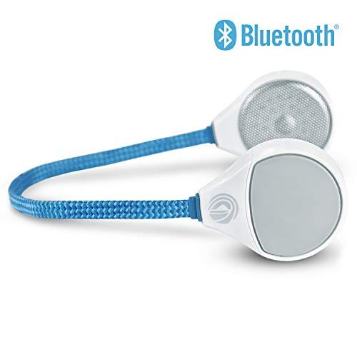 Wildhorn Outfitters Alta Drahtloser Bluetooth-Helm Drop-In-Kopfhörer - HD-Lautsprecher Kompatibel mit jedem Audio-Ready-Ski/Snowboard-Helm 3-Tasten-handschuhfreundliche