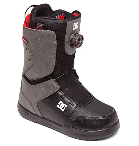 DC Shoes Scout - BOA Snowboard Boots for Men - Boa-Snowboard-Boots - Männer