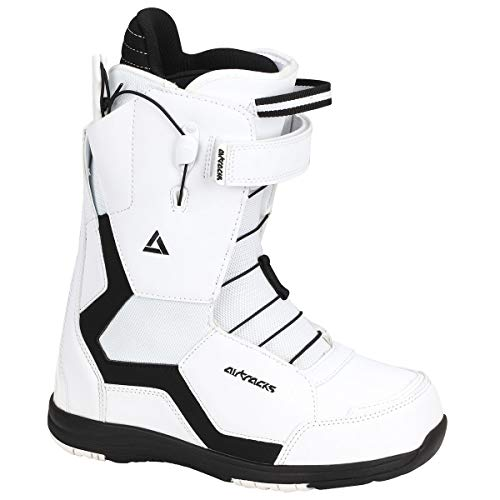 Airtracks Snowboard Boots Strong Quick Lace WS - 41