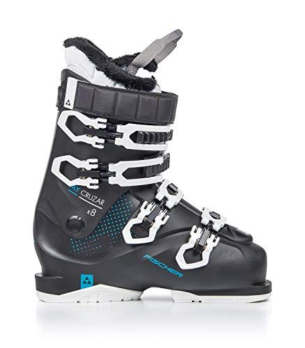 Damen Skischuhe Fischer My Cruzar X8.0 MP25.0 blau Thermoshape Flex 80 Skistiefel 2020