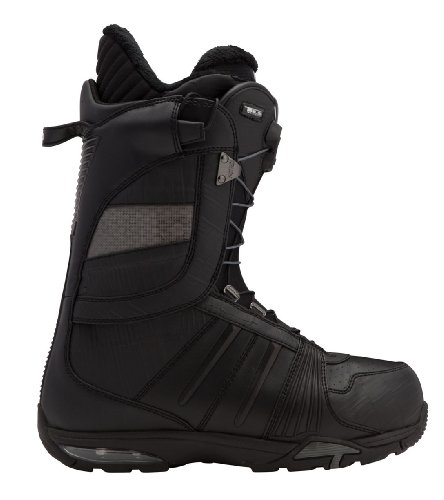 Nitro Herren Snowboardschuhe Team TLS, Black, 27, 1121-848216_12