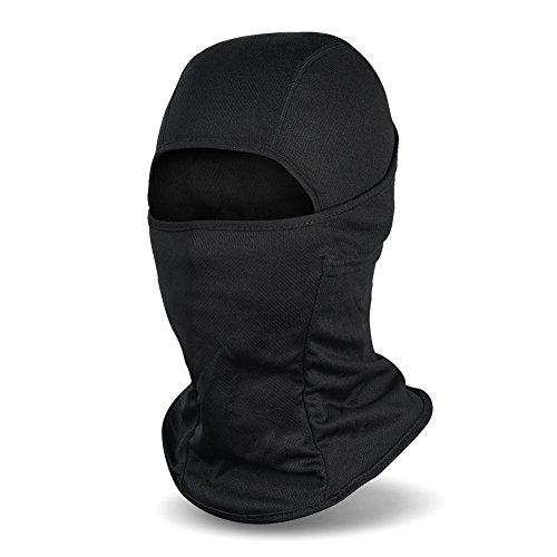 VBIGER Sturmhaube Windmask Winter Gesichtsmaske Snowboard Maske Skimaske Gesichtsmaske für Fahrradfahren Skifahren Motorradfahren