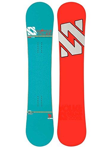 Herren Freestyle Snowboard Völkl Squad Rocker 152