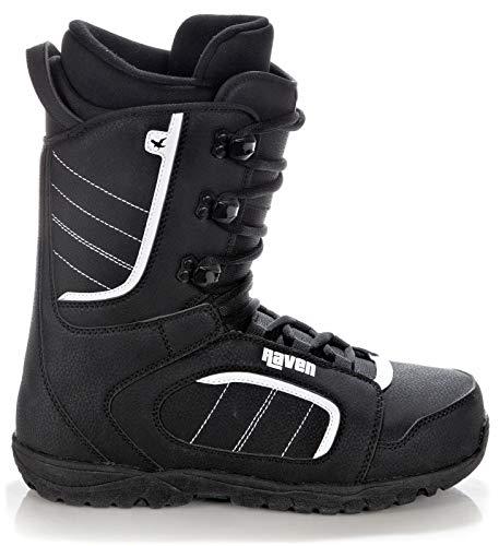 RAVEN Snowboard Boots Target (44(29cm))