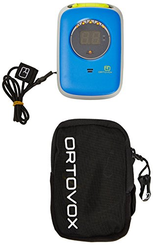 Ortovox LVS Gerät Zoom+ Lawinensuchgerät, Blue Ocean, One Size