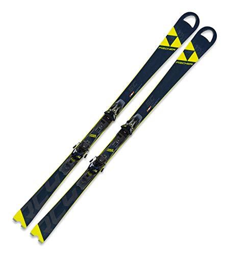 FISCHER Ski RC4 Worldcup SC RT 170 cm Modell 2020 + Bindung RC4 Z12 Powerrail