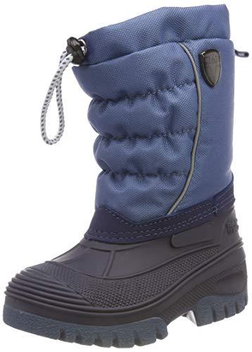CMP Unisex-Kinder Hanki Bootsportschuhe, Blau (Adriatico M881), 26 EU