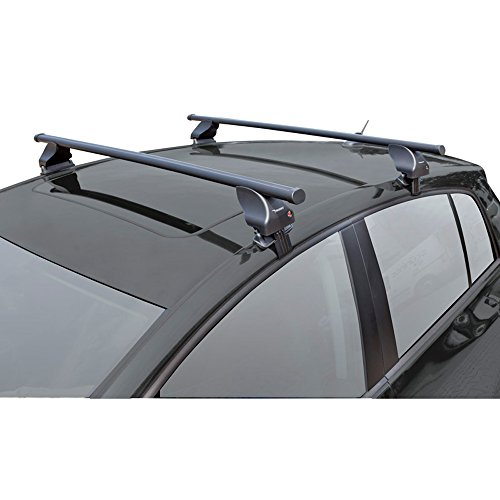 Twinny Load K02842018 Dachträgersatz Stahl S18 Semi-Passform