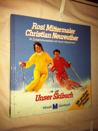 Unser Skibuch