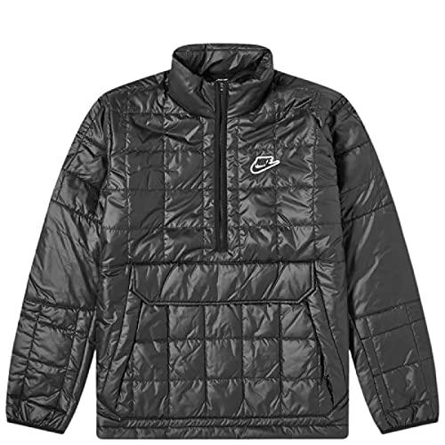 Nike Sportswear Half-Zip Jacket (CU4418 010) ApparelSize S, Größe S