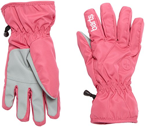 Barts Kids Handschuhe, Rosa, 4 (6-8 Jhare)