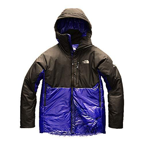 The North Face Men's Summit L6 Primaloft Belay Parka Summit Jacket (XL)