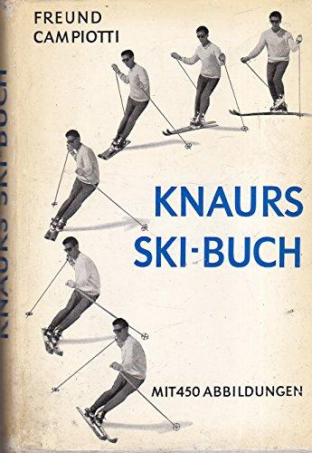 Knaurs Ski-Buch