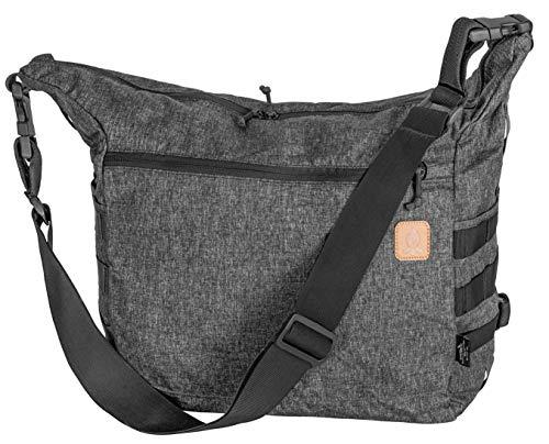 Helikon Bushcraft Satchel Bag Melange Grey